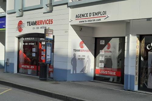 Agence de Quimper