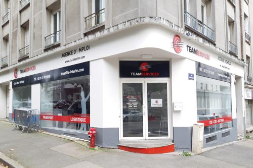Agence de Brest
